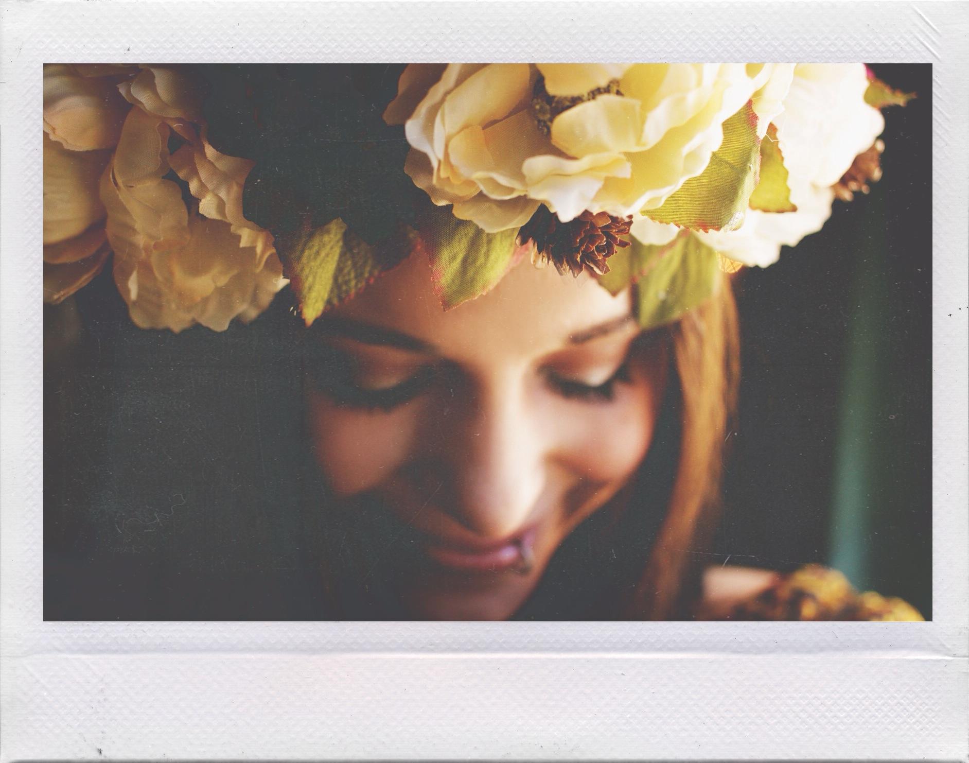 Velvet Blossom Lookbook