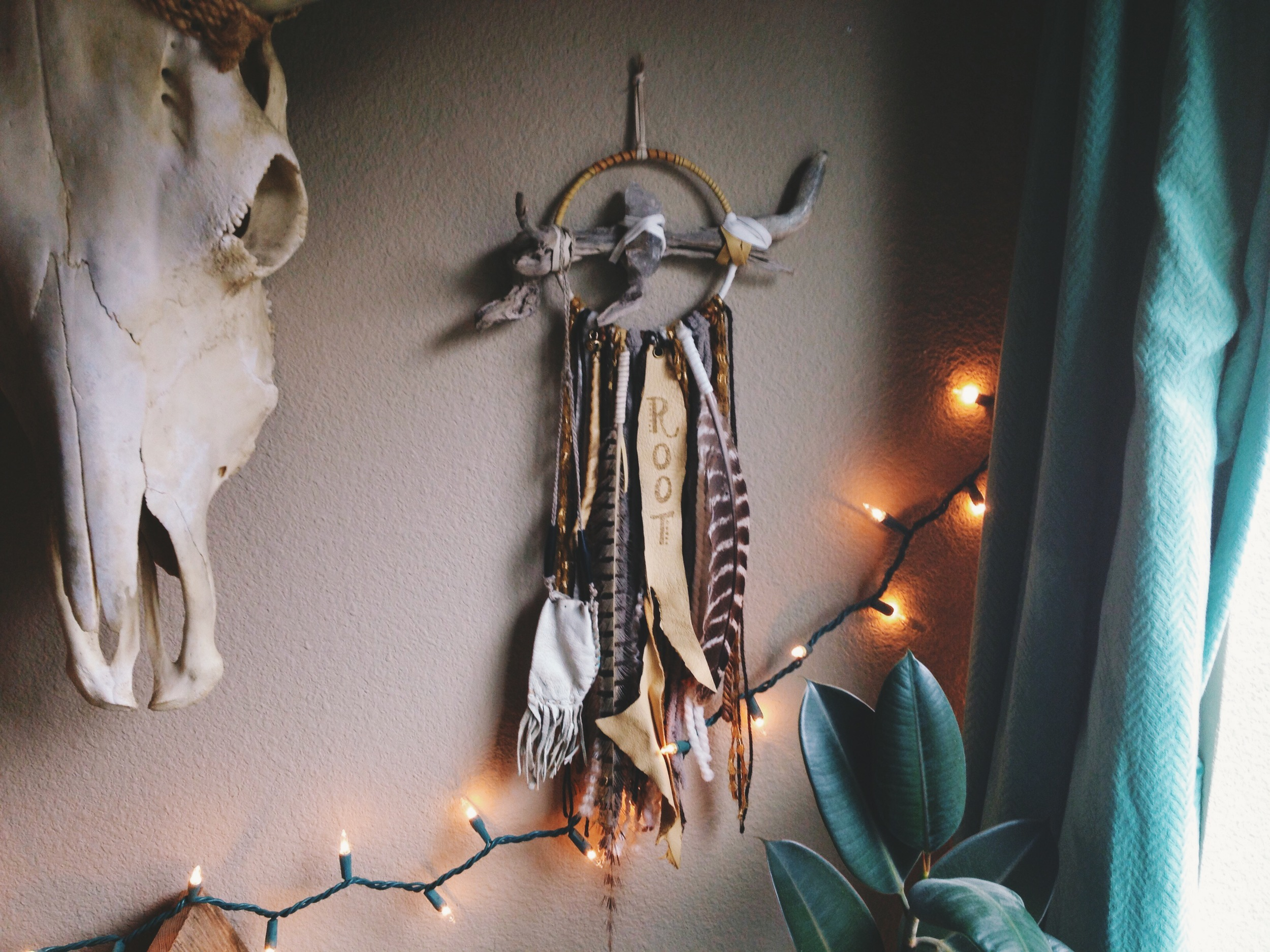 Word Of The Year Dreamcatcher 2015