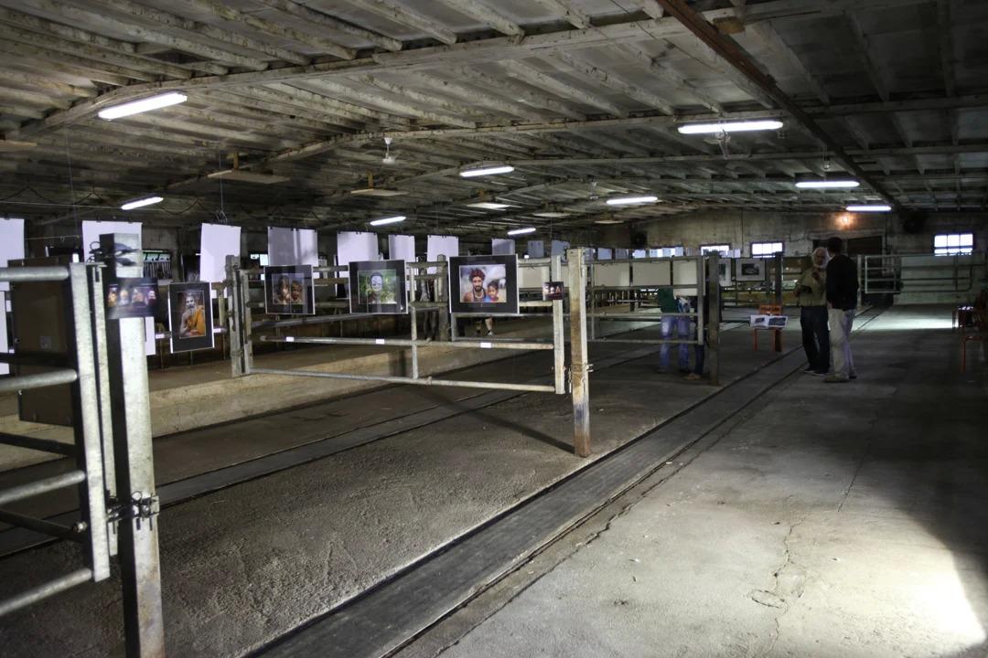 Les Nègres (Expo)