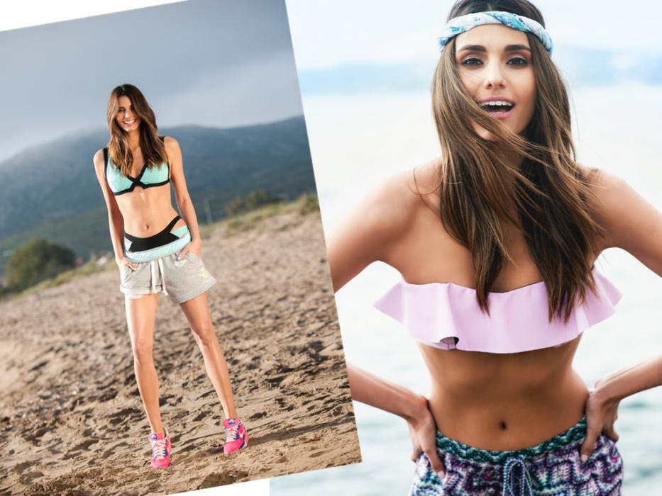 701a9433331 Limited edition swim by Sugarfree — Vicky's Style