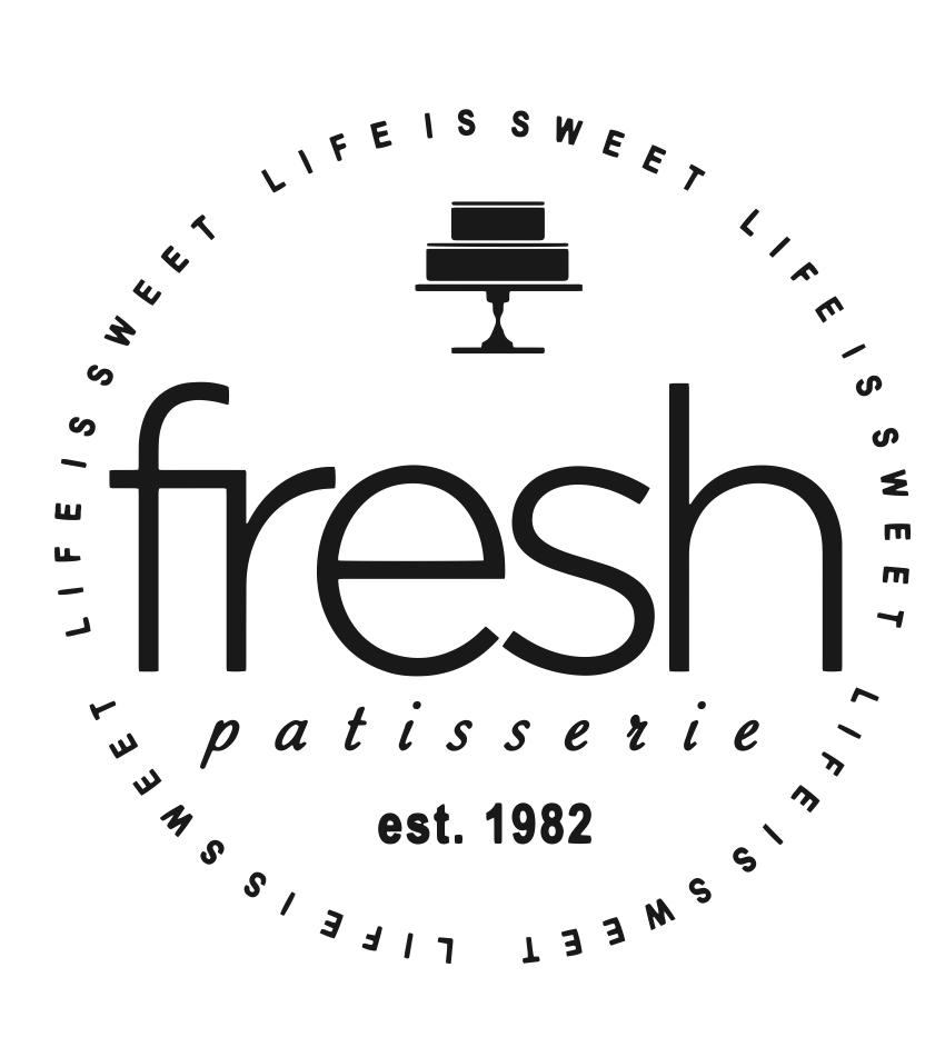 Fresh Patisserie - Λεπτές και μοναδικές γεύσεις, γαλλικό φινίρισμα, νεωτεριστικές συσκευασίες με άποψη και γλυκά που διαφέρουν είναι τα χαρακτηριστικά των ζαχαροπλαστείων Fresh. Οι πιο αγνές πρώτες ύλες, χωρίς συντηρητικά και υποκατάστατα, συνεργασίες με κορυφαίους Έλληνες και Γάλλους chef, αλλά και όλες οι νέες τάσεις της παγκόσμιας ζαχαροπλαστικής, είναι μόνο μερικά από τα στοιχεία που έχουν καθιερώσει το Fresh ως το κορυφαίο brand της εγχώριας patisserie. Στα δεκαοκτώ καταστήματα μινιμαλιστικής αισθητικής, το γλυκό αποτελεί το κέντρο του χώρου ενώ το ειδικά εκπαιδευμένο προσωπικό είναι πάντα πρόθυμο να εξυπηρετήσει τον σύγχρονο καταναλωτή που επιθυμεί να μυηθεί σε πλουραλισμό ευφάνταστων γεύσεων.