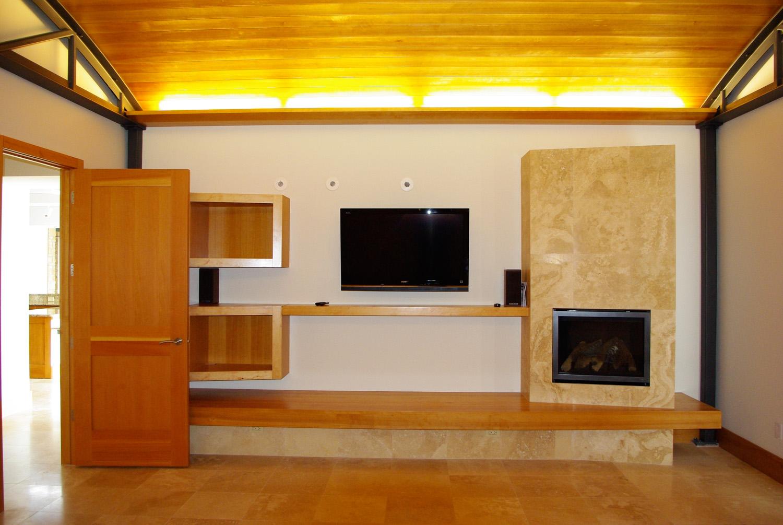 bedroom cove lighting