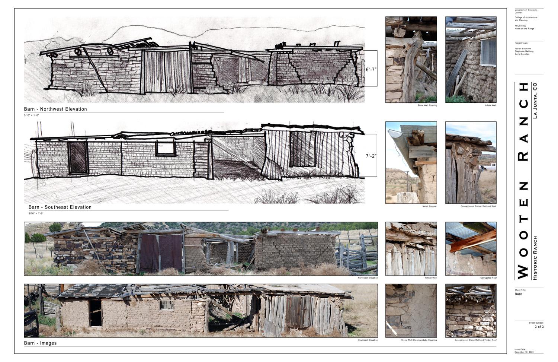 HABS-4-Wooten Ranch-Elevation.jpg