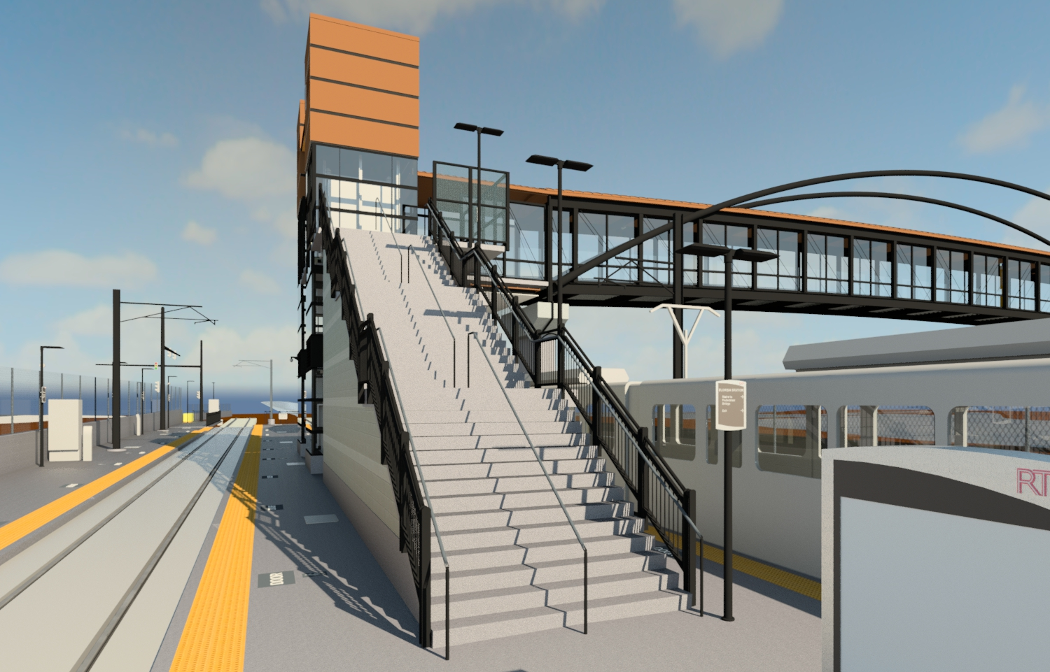 13.1218 Center Platform Stairs Looking South.png