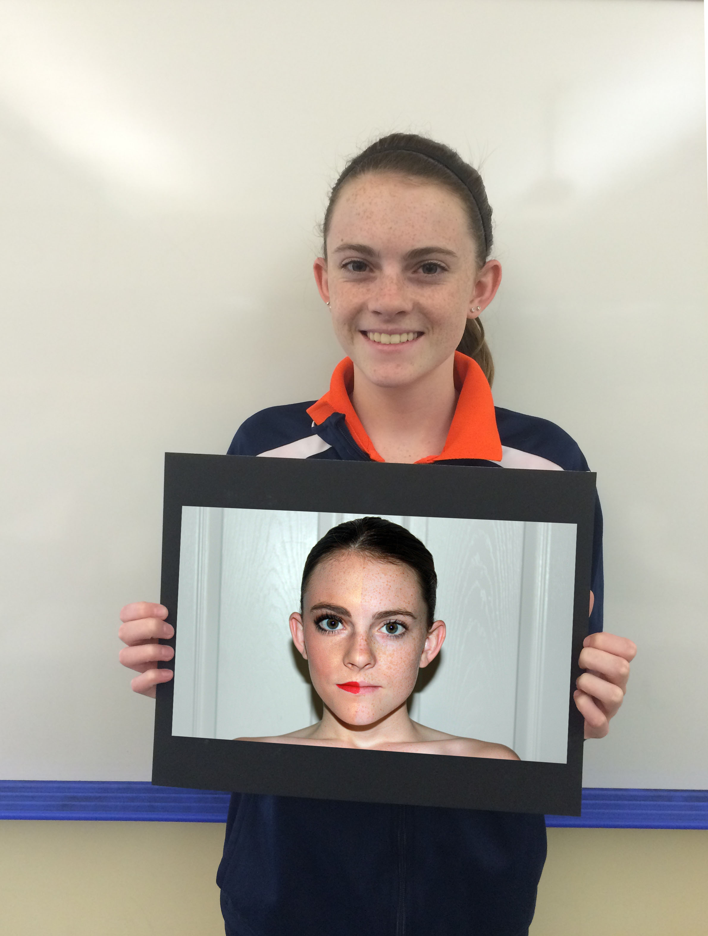 Shannon Paige - National Gold Key Recipient - Photography