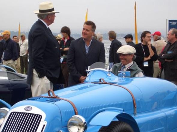 2006 Pebble Beach Concours d' Elegance