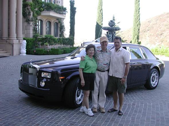 2005 Phantom Centennial Rolls Royce
