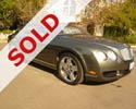 2005 Bentley