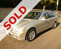 2002 Mercedes-Benz Wagon