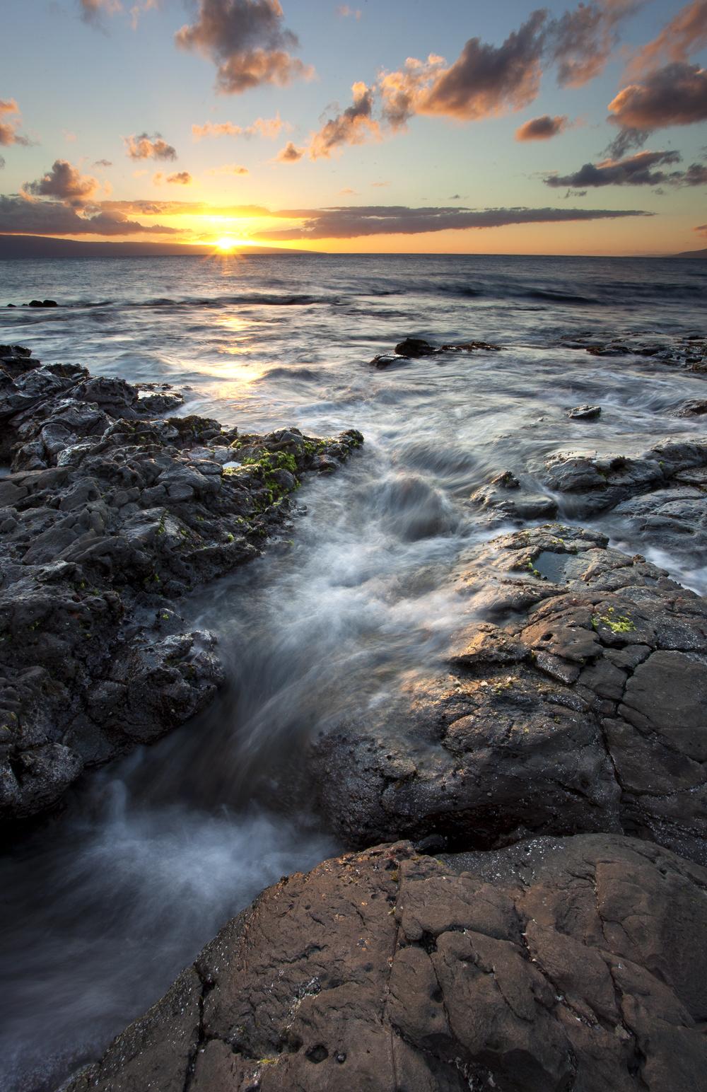 Turtle Bay, Napili Maui, HI