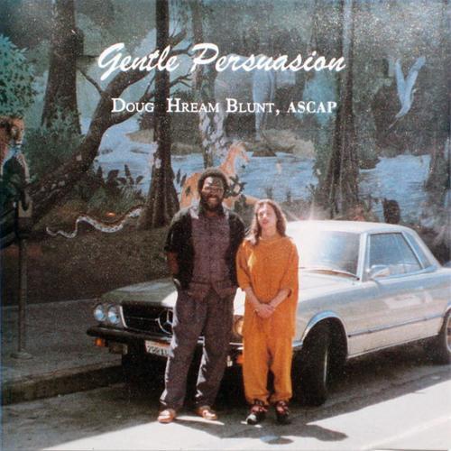 La pochette de l'album original, 1985
