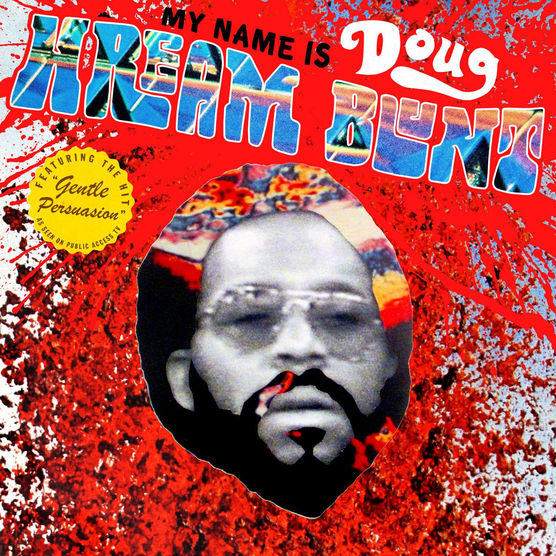 La pochette de l'album sorti par Luaka Bop