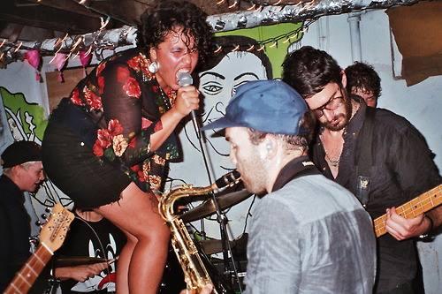 Downtown boys : hardcore encore !