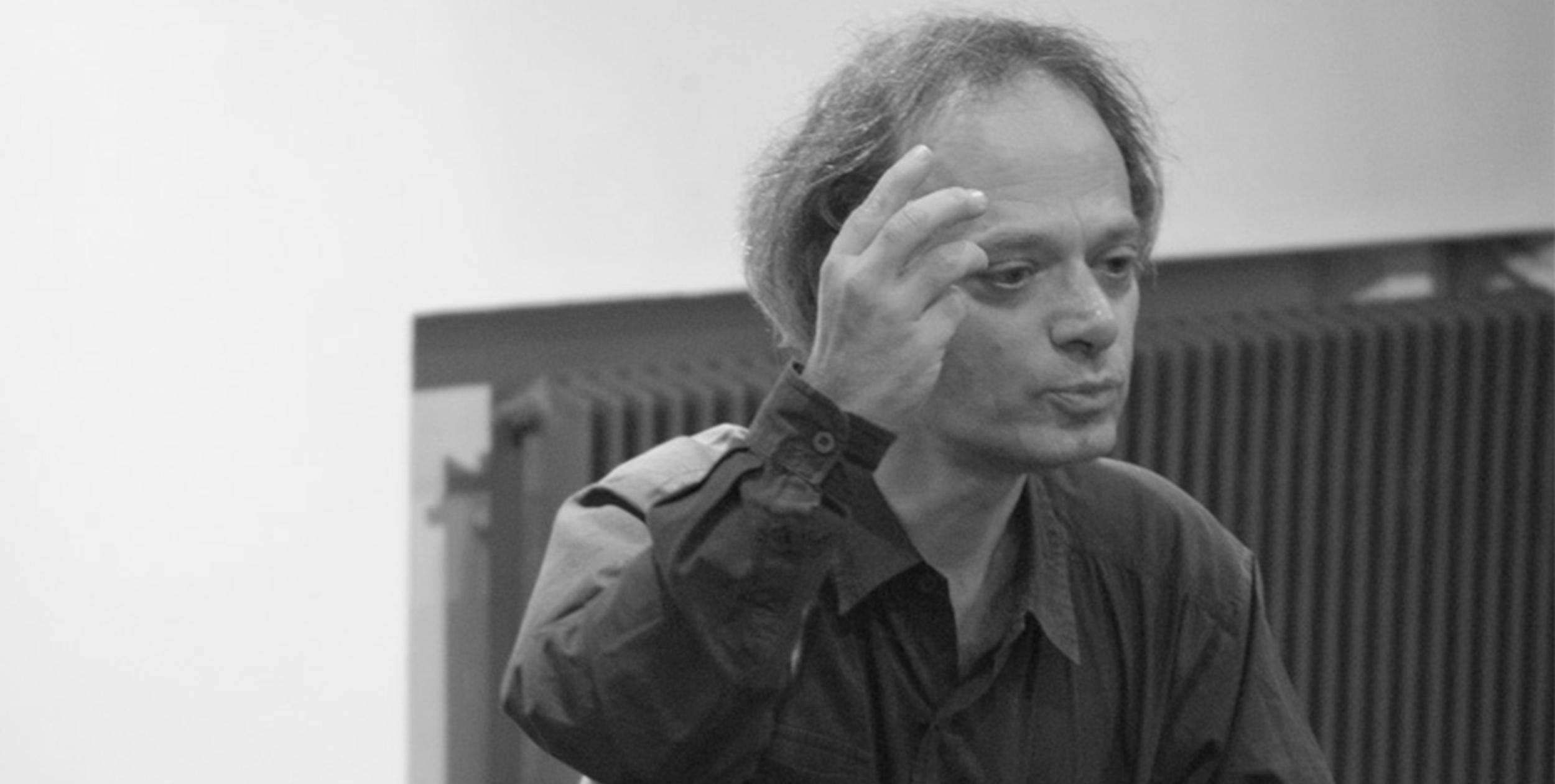 Le traducteur et commentateur de l'œuvre/ André Marcowicz