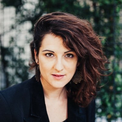 Mélanie Charvy