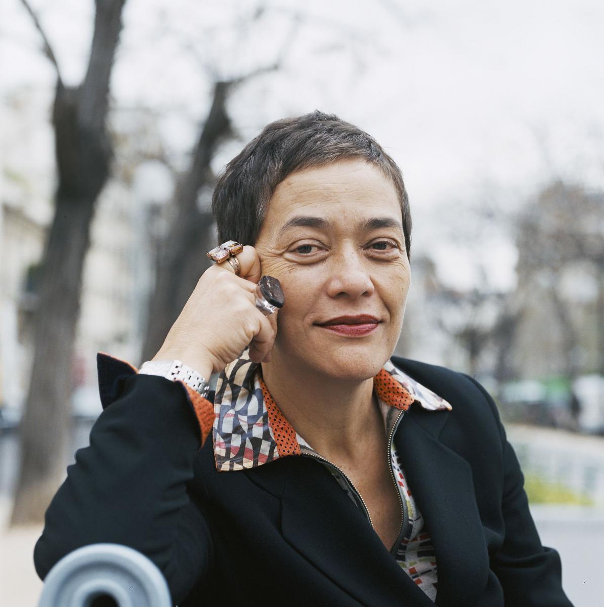 Françoise Vergès