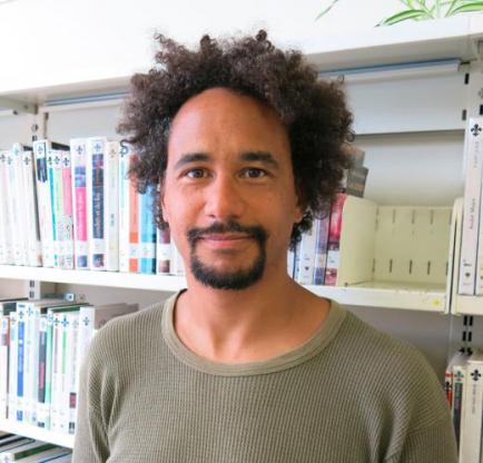 Joël Casséus