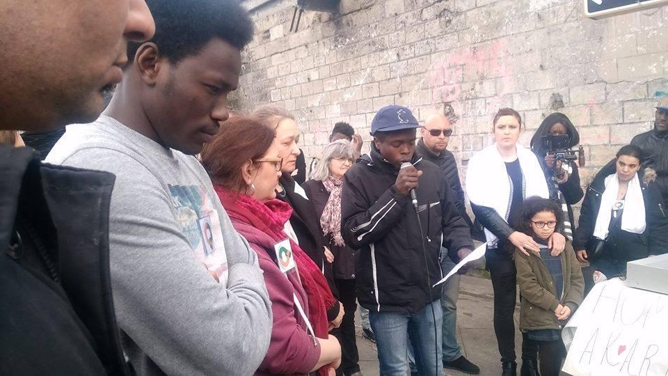 Solidarité Migrants Wilson