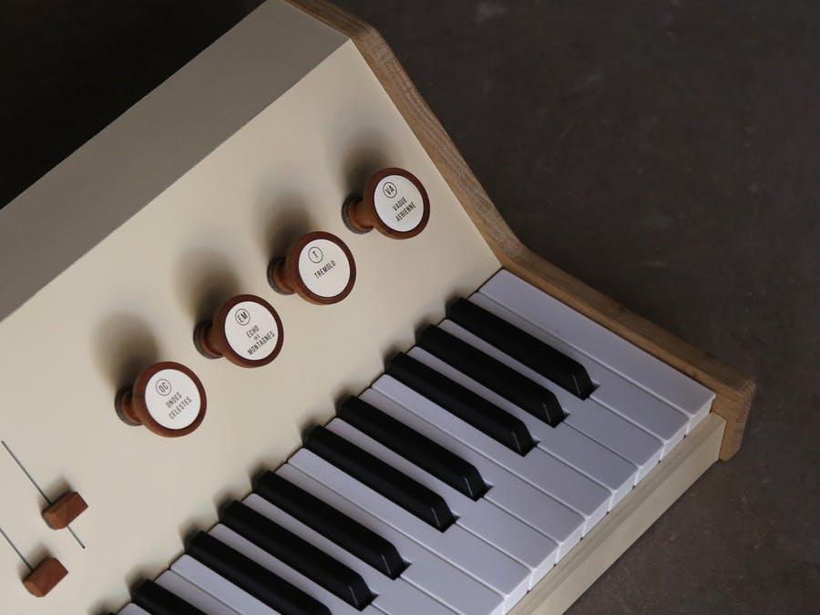 Le Pianographe