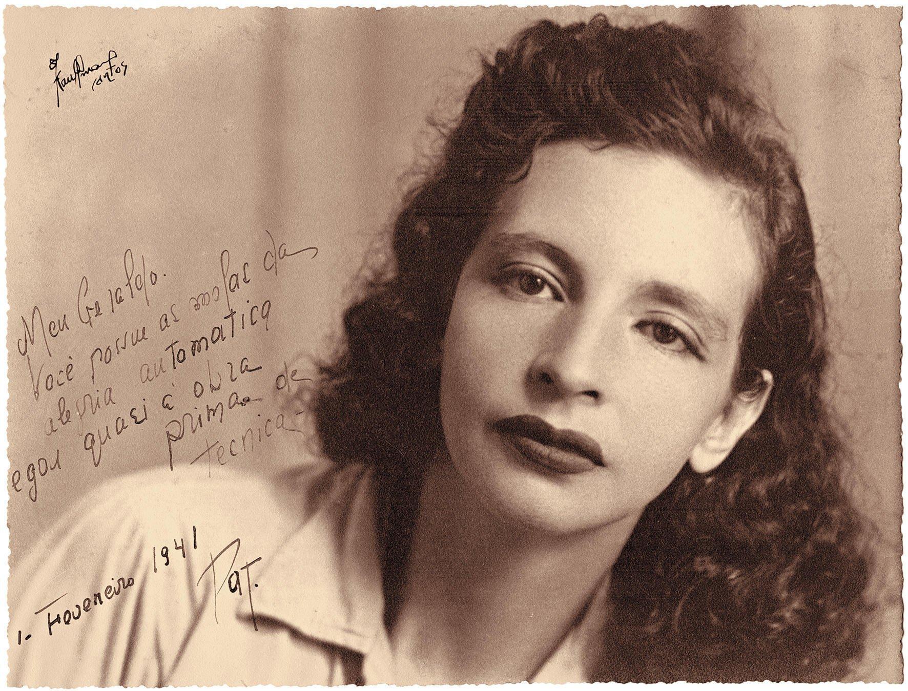 Patrícia Galvão