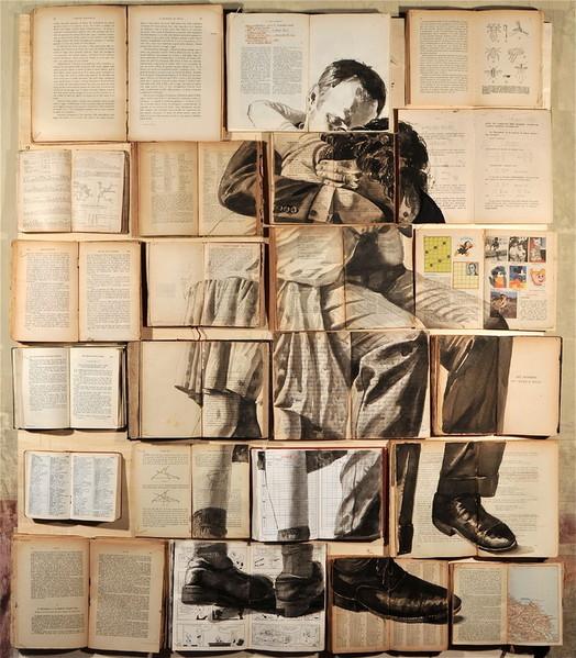 Malheur au cachalot qui se battrait contre un pou, par Claro - Livres   « Parler » d'un livre : c'est ce que je fais depuis longtemps sur mon blog, et c'est ce que je fais de façon hebdomadaire depuis plus d'un an maintenant pour le Monde des Livres. C'est toujours délicat quand on se retrouve seul face à un livre.