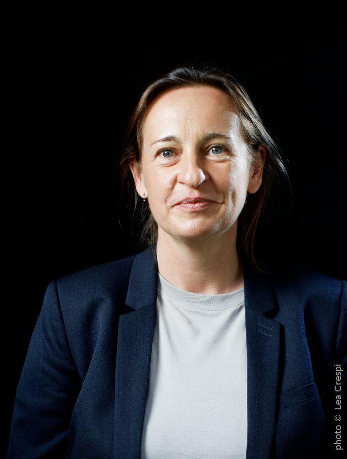 Céline Minard