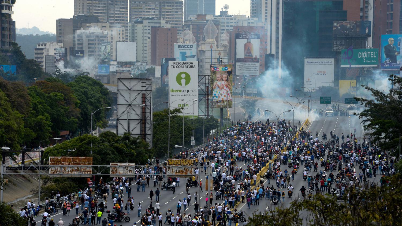 Le Venezuela entre dans une zone d'incertitudes et de dangers : les prochaines étapes du coup d'état -