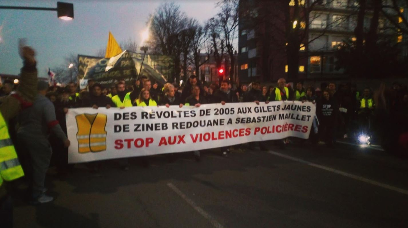 Quartiers populaires Gilets jaunes, le temps des alliances ? -