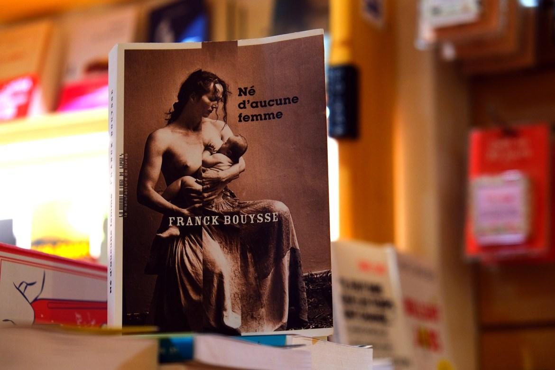 Un Kindertotenlieder signé Frank Bouysse et une claque sur la morale bourgeoise - Livres | Une terrifiante contre-plongée dans les noirceurs de la domination bourgeoise, lorsqu'elle devient pleinement sauvage.