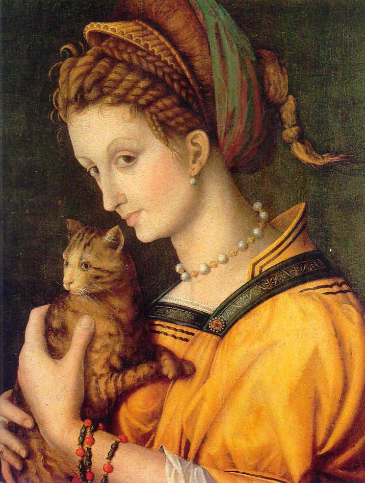 Playlist - Moi, mon chat, le monde - une playlist en clin d'oeil à Sophie Calle -