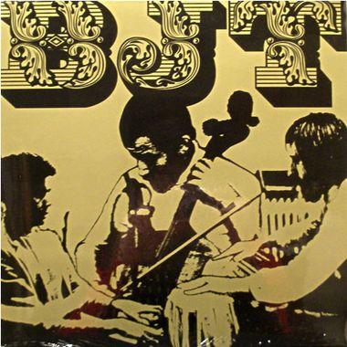 Le Baroque Jazz Trio avec Jean-Charles Capon au centre