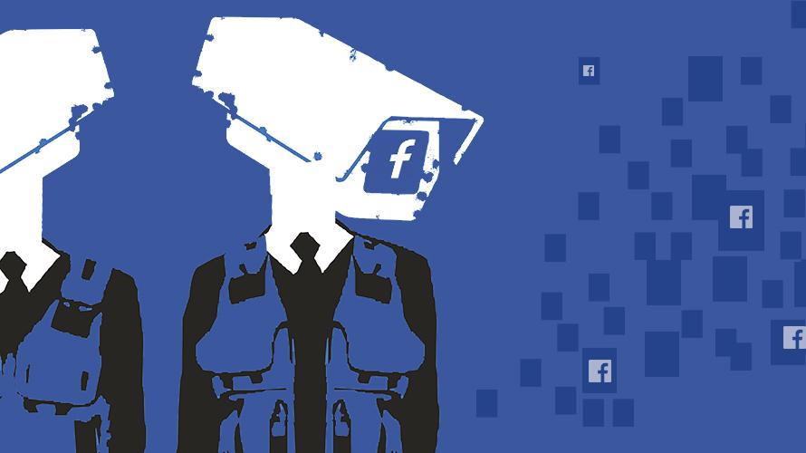 Média - Le pouvoir de Facebook sur nos publications, et ses dangers pour nos idées -