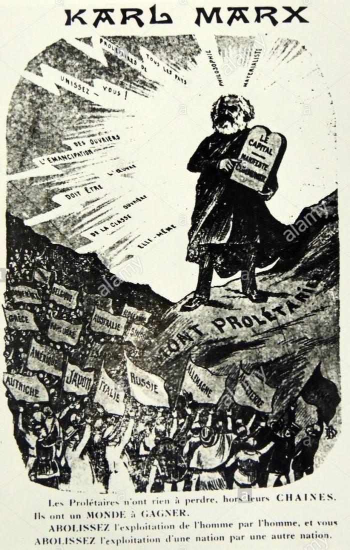 Idées - Enrique Dussel interroge les liens entre Marx et la religion -