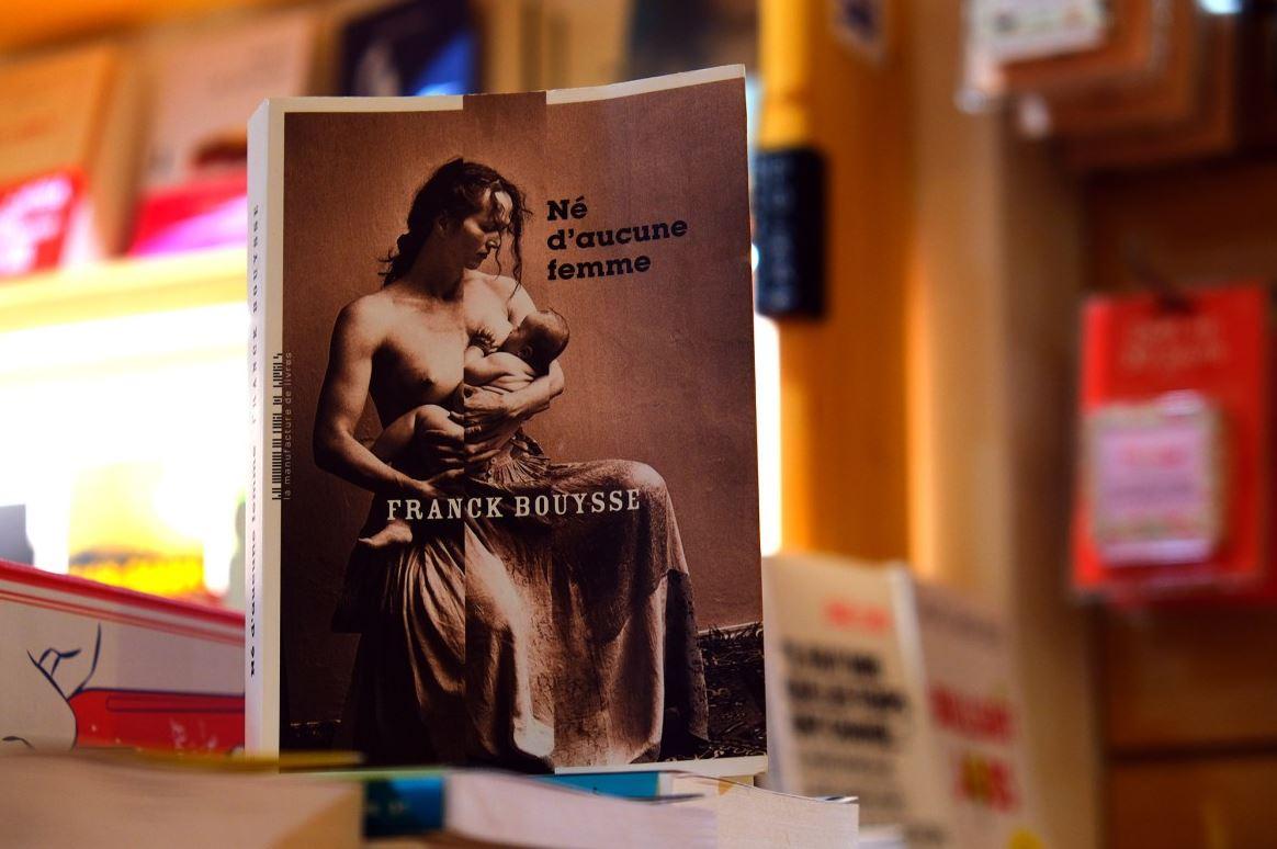 Livres - Un Kindertotenlieder signé Frank Bouysse et une claque sur la morale bourgeoise -
