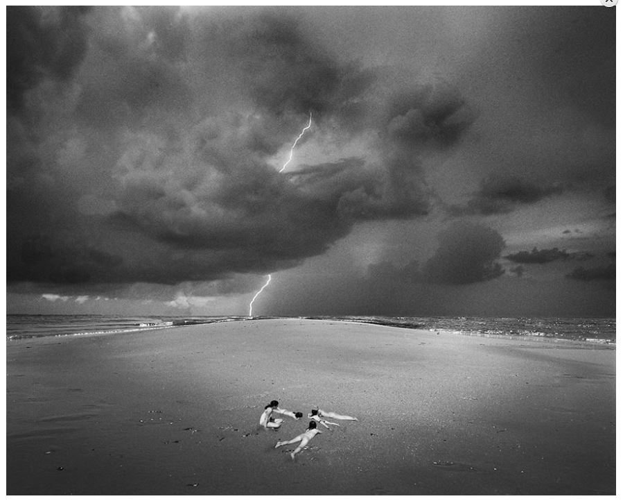 Photo : Michel Kirch - Innocence