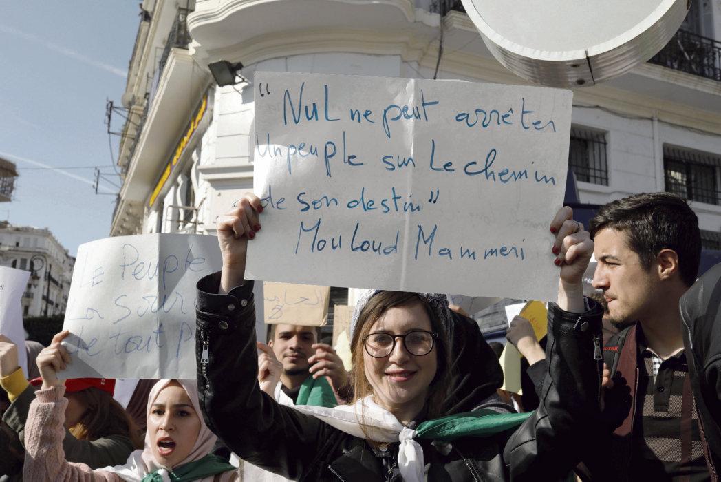 Algérie - La révolution nous rend-elle meilleurs ? Gare à l'autoglorification ! -