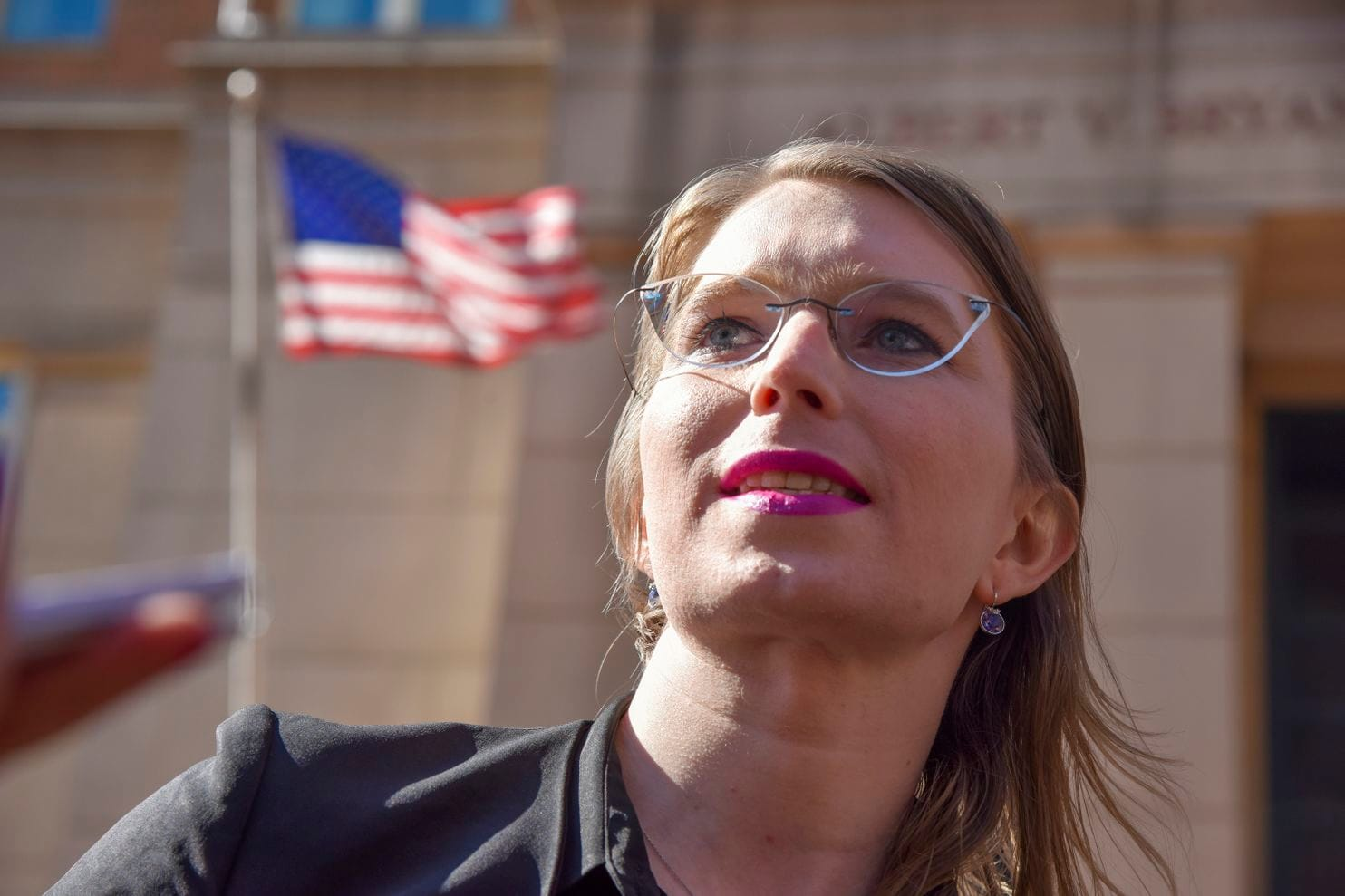 Wikileaks - Le comité de soutien de Chelsea Manning appelle à sa libération -