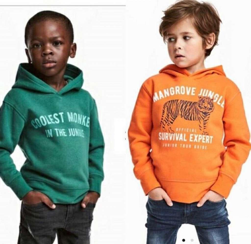 L'expert en survie & le singe le plus cool de la jungle : une publicité H&M qui a fait scandale