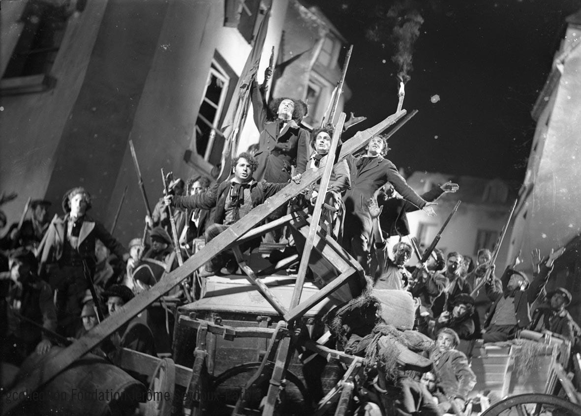 Les Misérables  (1933), film de Raymond Bernard