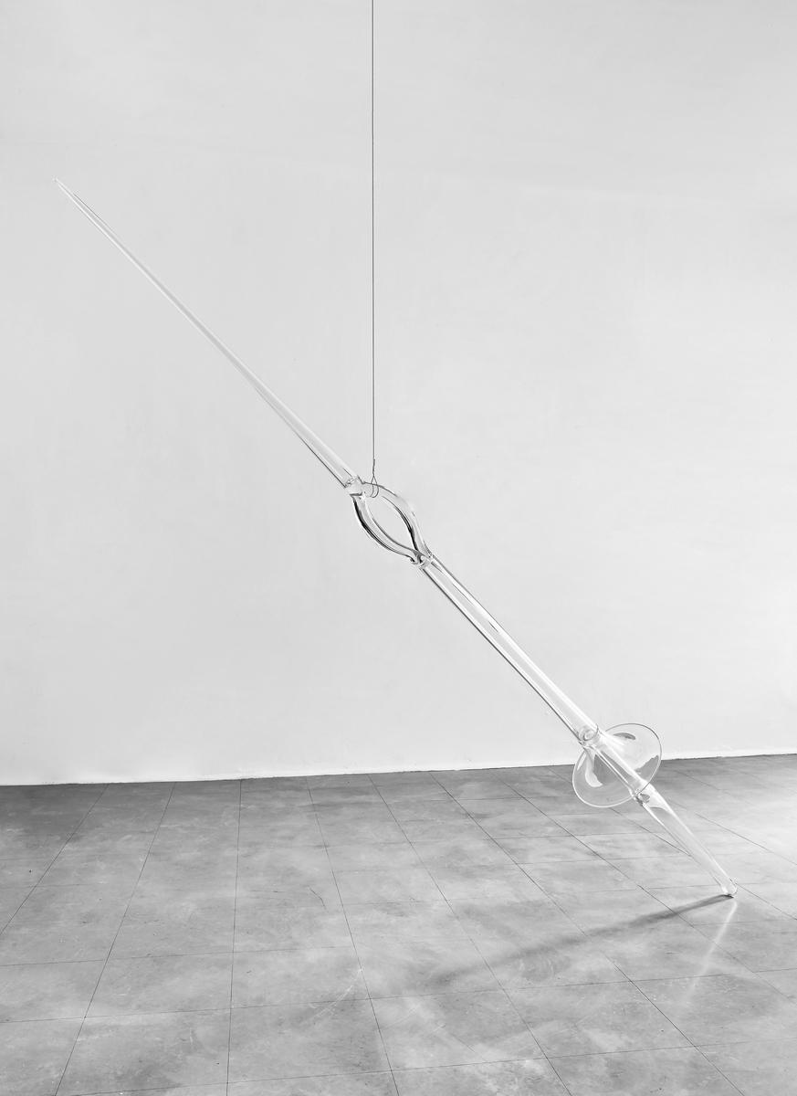 Floryan Varennes  ,   Fin'Amor,   2018, sélectionnée par Isabelle de Maison Rouge