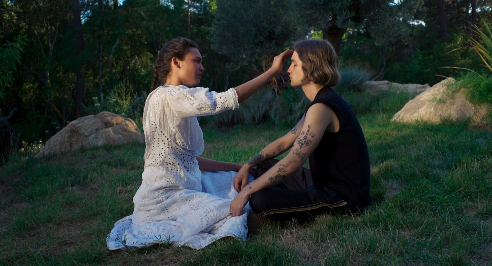 Jessica Forever, un film de Jonathan Vinel et Caroline Poggi