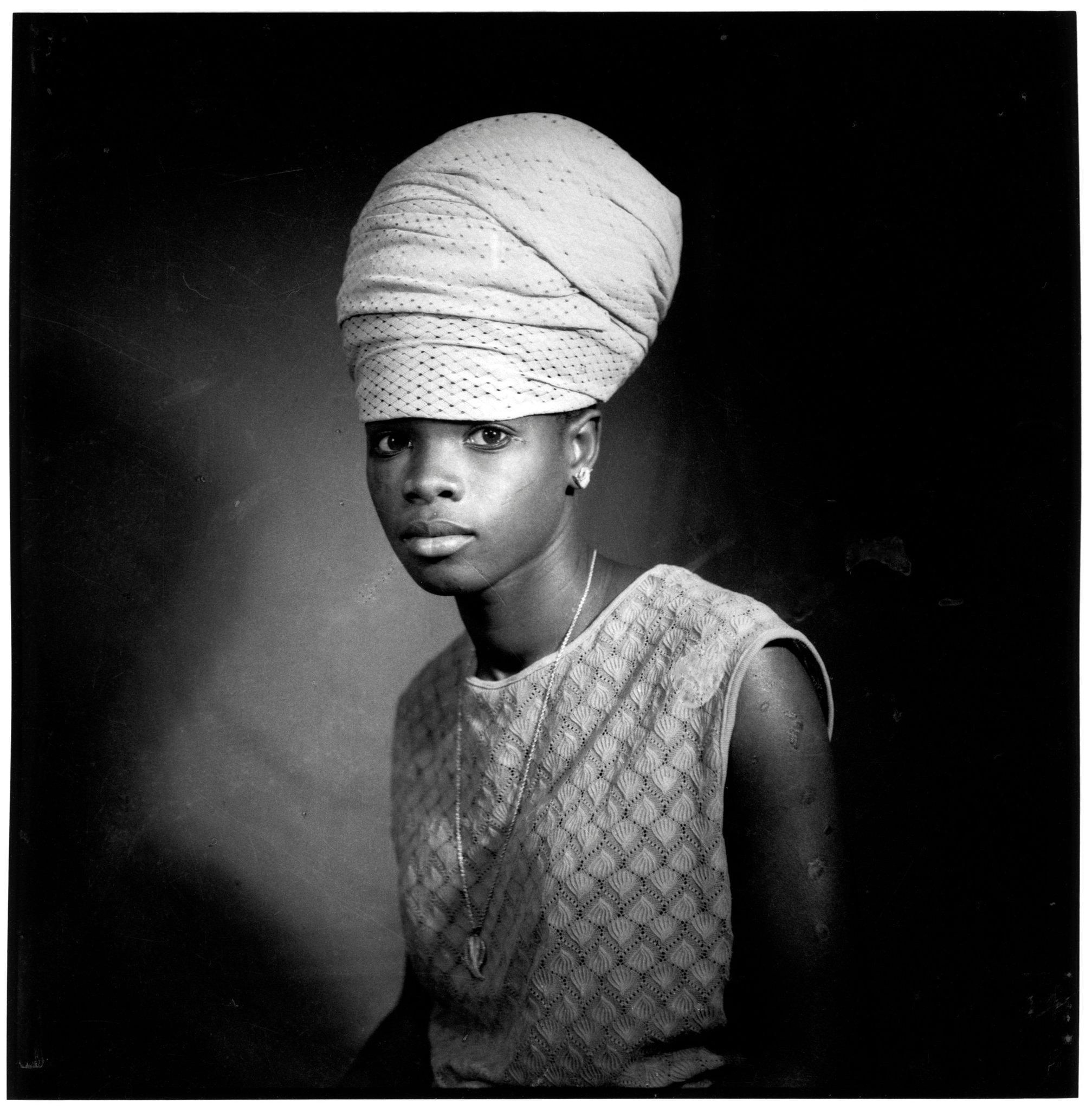 Photo Ibrahima Sory Sanlé