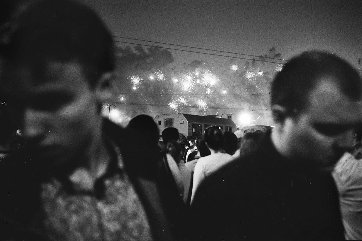 Saint-Petersburg, 2016.  © Alexandra Denisova. Toute la semaine, nous vous présenterons le travail d'un des photographes réunis dans le programme  CloseUp Russia , qui se fixe comme objectif de documenter la vie quotidienne en Russie.
