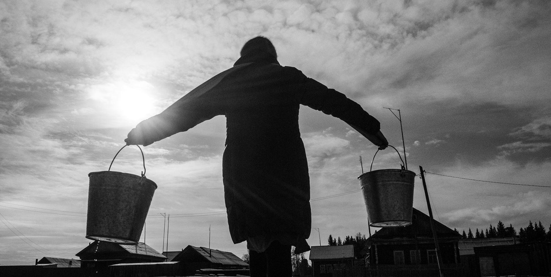 Toute la semaine, nous vous présenterons le travail d'un des photographes réunis dans le programme  CloseUp Russia , qui se fixe comme objectif de documenter la vie quotidienne en Russie.