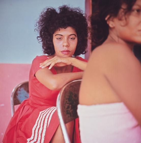 Tesca, Cartagena, Colombia, 1966 © Danny Lyon