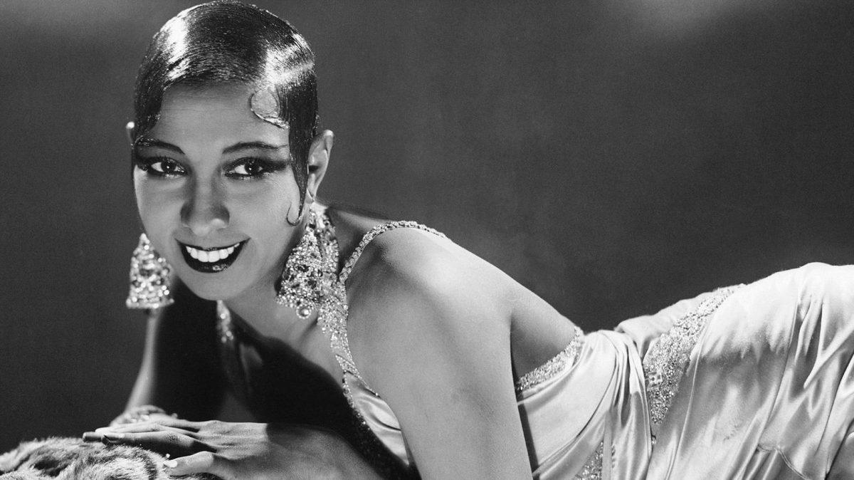 Josephine Baker, on l'adore.