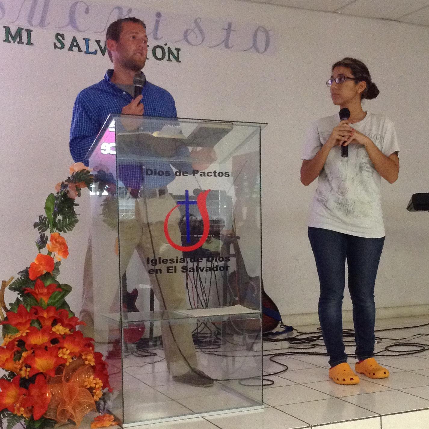 El-S-4-9-Ben Preaching.JPG