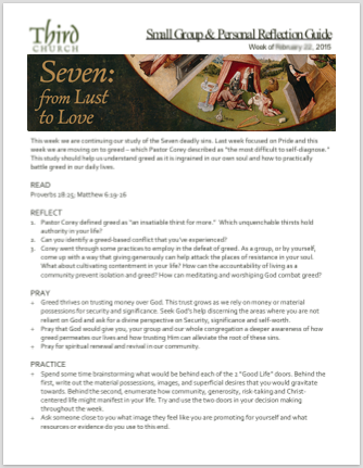 Click the image to download the reflection guide