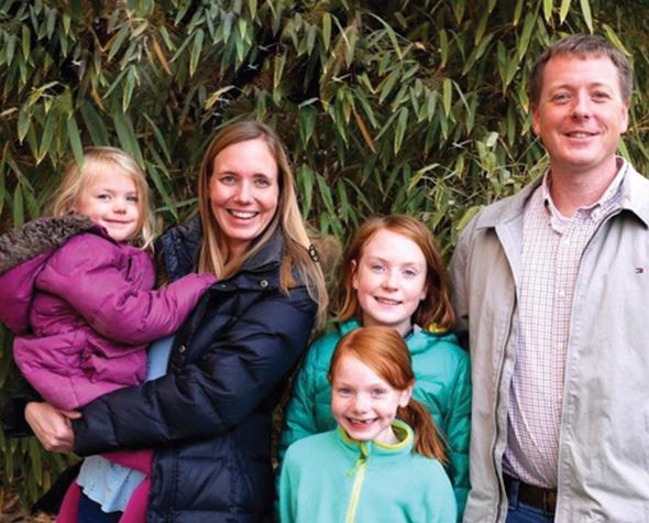 Global Mission Partners — Third Church RVA