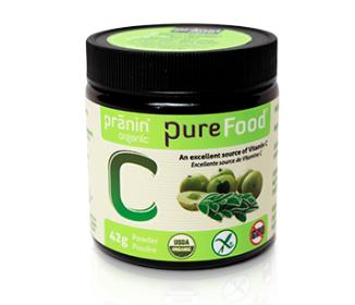 pranin purefood c